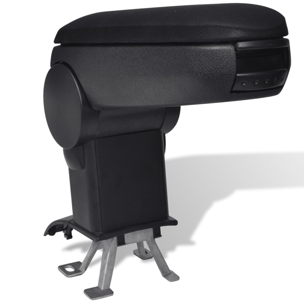 vidaxl-black-car-armrest-for-vw-new-polo-2011
