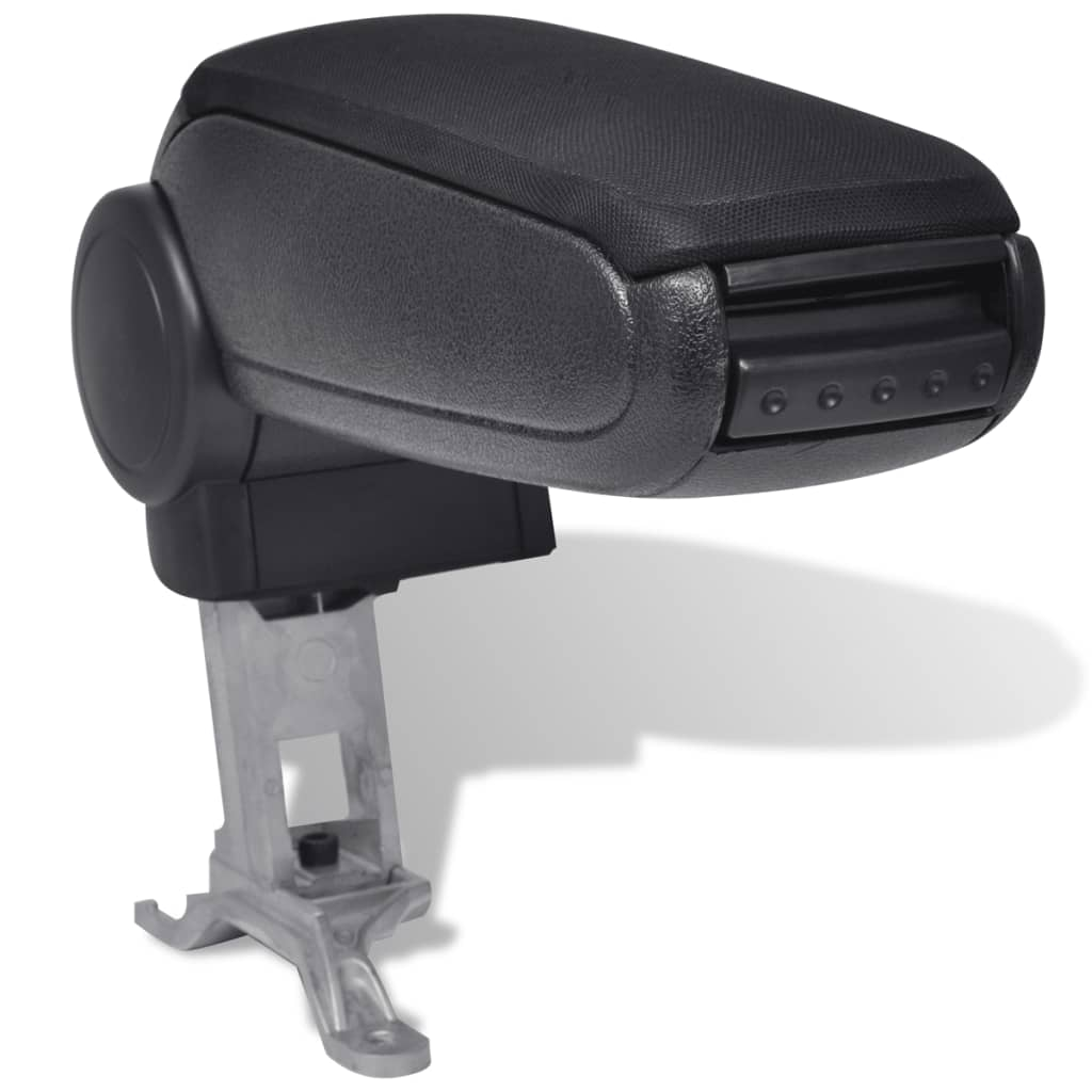 Audi A4 For Sale Near Me: Black Car Armrest For Audi A4 B6 / B7