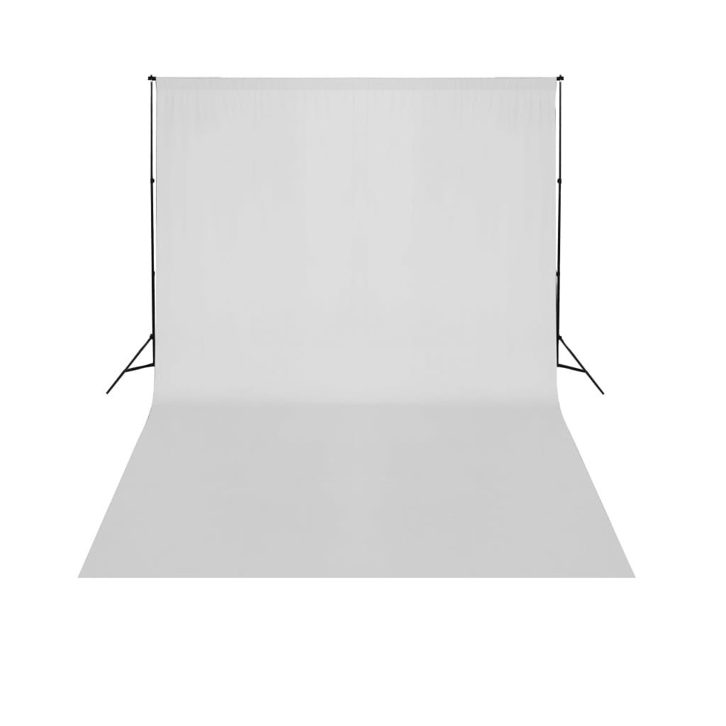 la boutique en ligne support de fond de studio photo avec fond blanc 500x300 cm. Black Bedroom Furniture Sets. Home Design Ideas