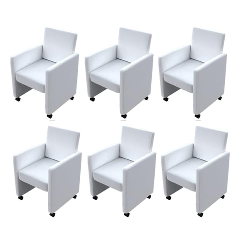 Articoli per sedie poltrone braccioli soggiorno e cucina 6 for Sedie da soggiorno in pelle