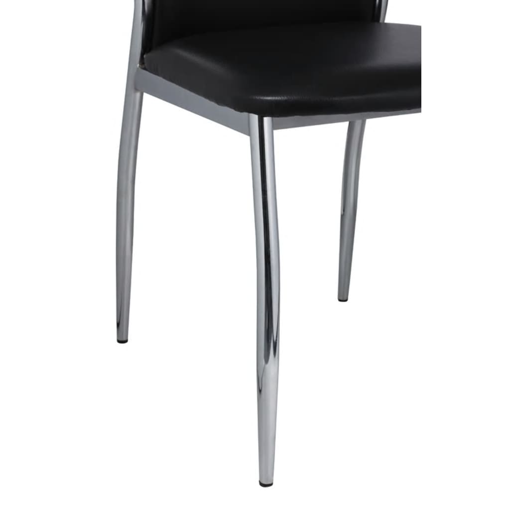 Articoli per sedie moderne cucina e pranzo 6 pelle - Sedie moderne cucina ...
