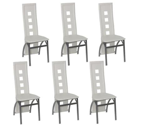 Articoli per sedie moderne cucina pranzo 6 schienale for Sedie a buon prezzo