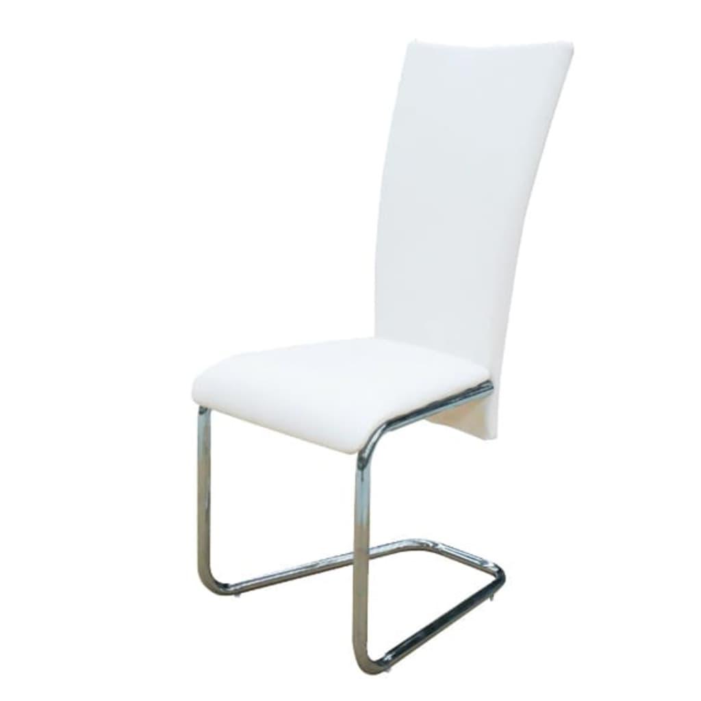20170312113152 esszimmerstühle weiß ~ easinext, Esszimmer dekoo