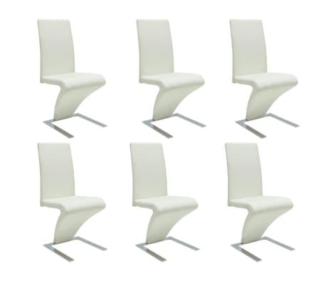 6 st hle stuhlgruppe esszimmerst hle set stuhlset g nstig kaufen. Black Bedroom Furniture Sets. Home Design Ideas