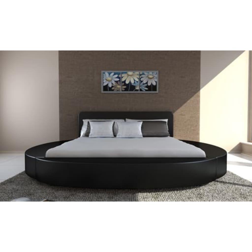 polsterbett mit matratze bett 180x200cm g nstig kaufen. Black Bedroom Furniture Sets. Home Design Ideas