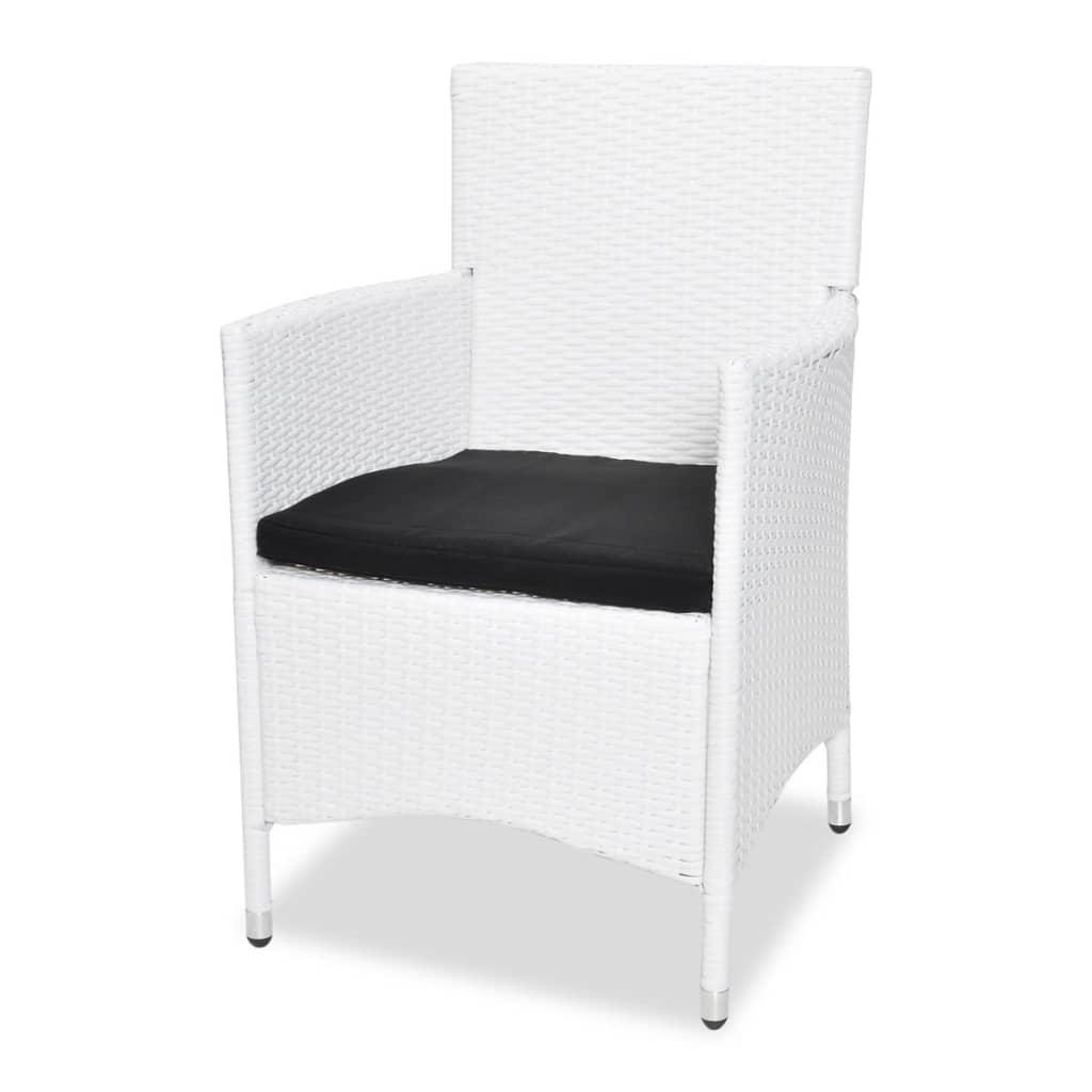 Muebles blanco jardin 20170901023124 for Muebles de jardin de ratan