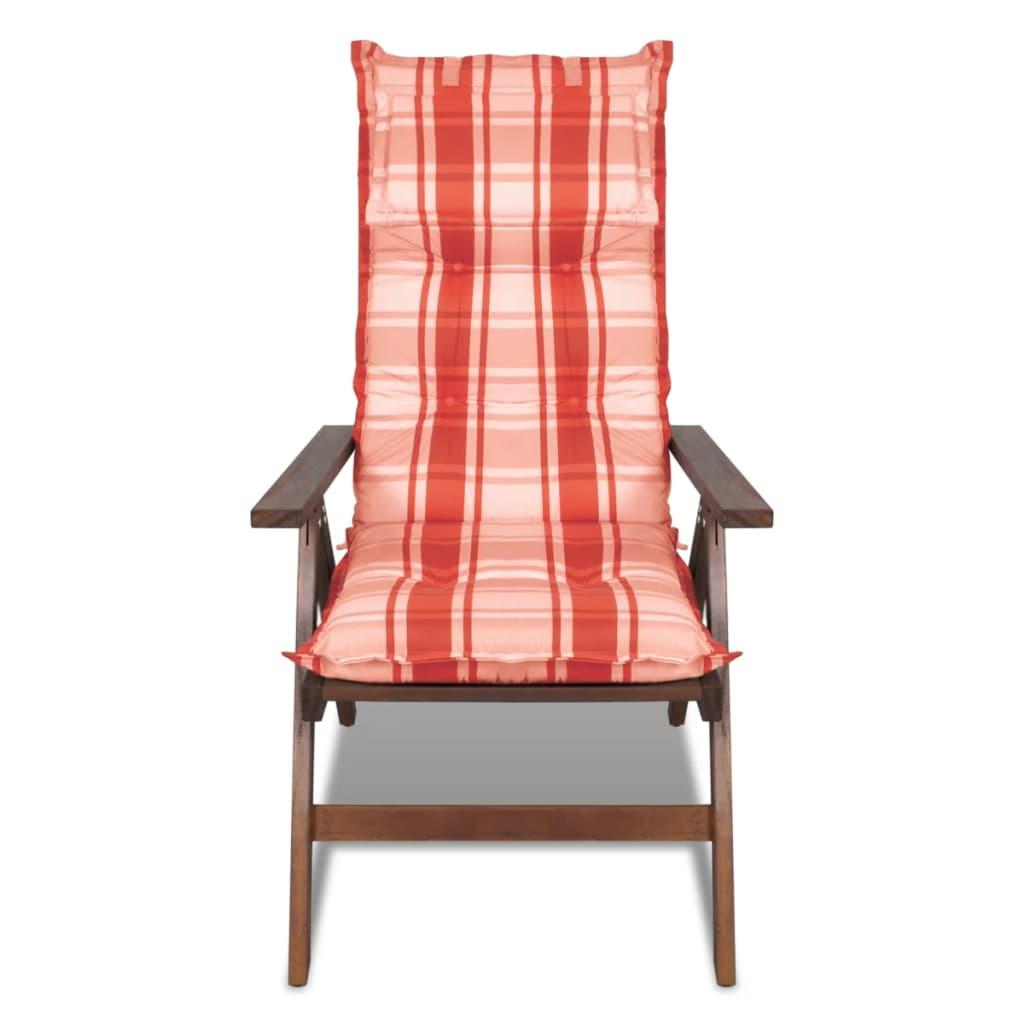 Gartenmobel Alu Reduziert : 6x 8cm dick Auflagen Polster Kissen Gartenmöbel Rot&Orange  de