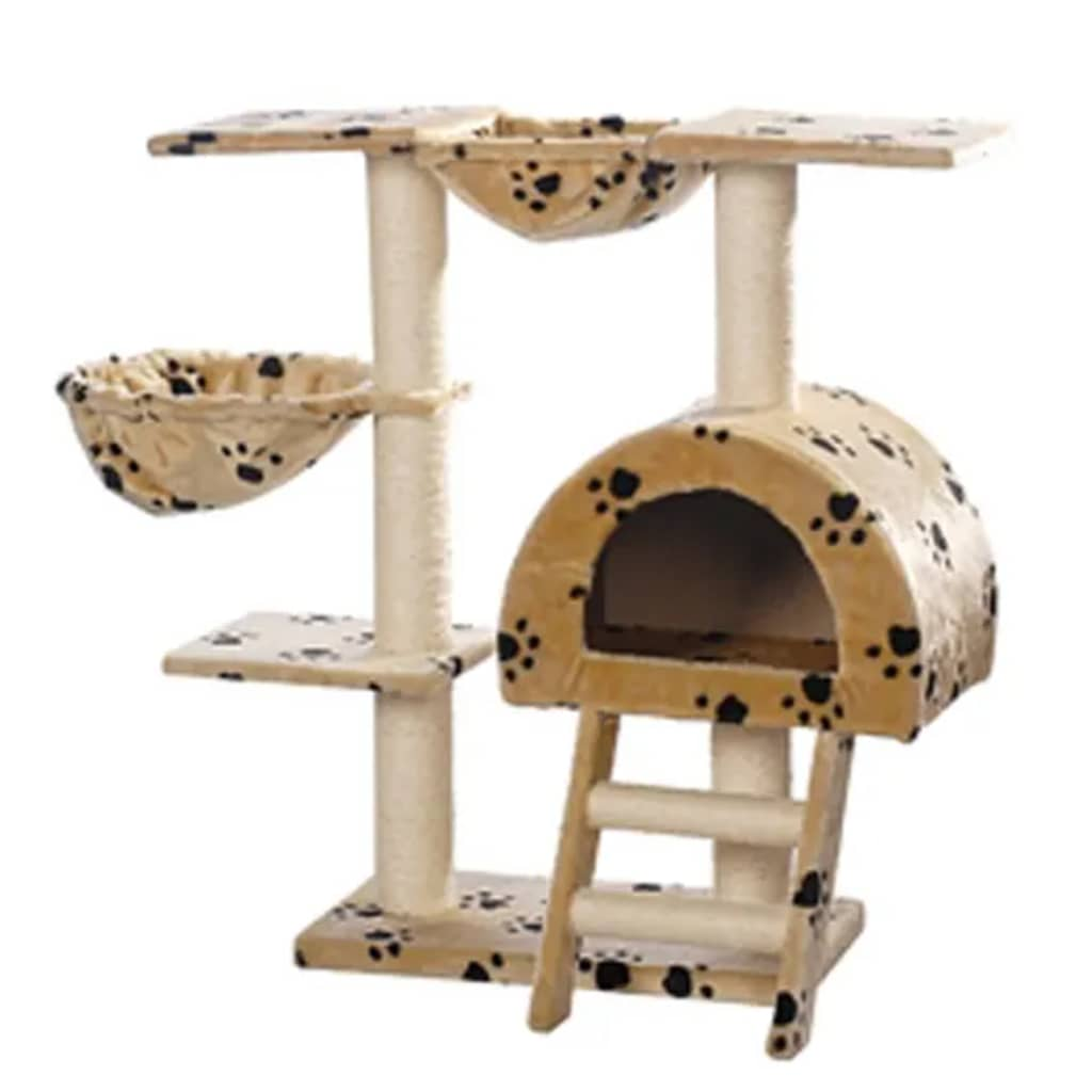 vidaXL Cat Tree 105 c