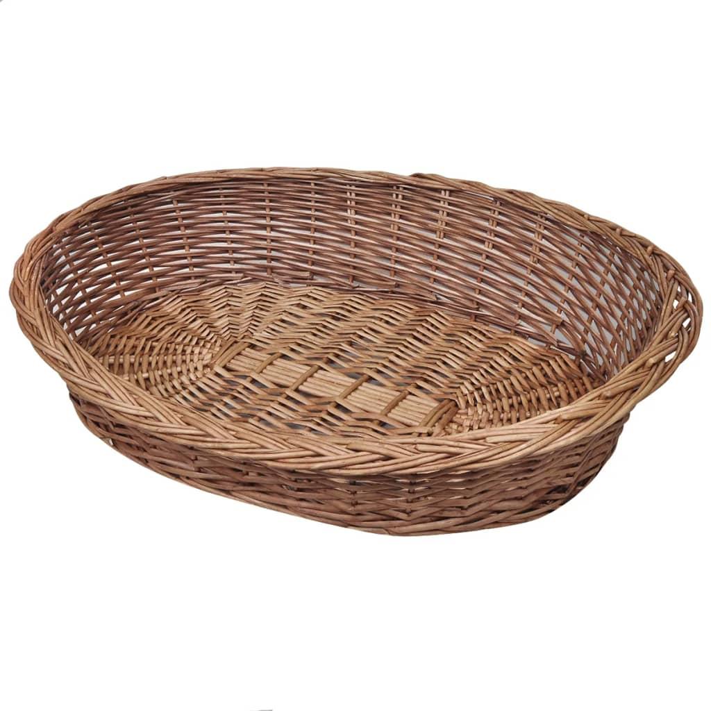 vidaxl-willow-dog-basketpet-bed-natural-90-cm