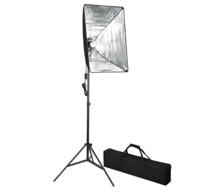 vidaXL Professionele studiolamp 60x40cm