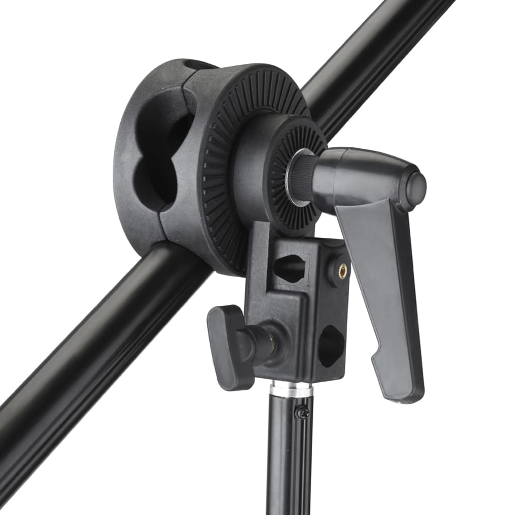 Der studiolampe 3 fotolampen mit stativ und softbox 40 x for Foto lampen