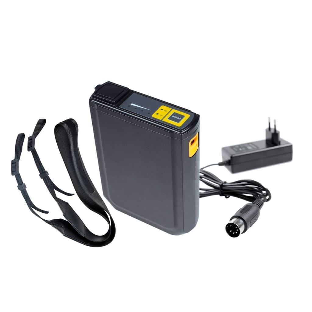 Afbeelding van vidaXL Oplaadbare lithium-ion batterij