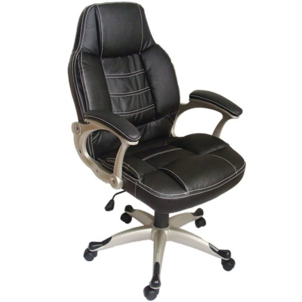 luxury executive chair office chair. Black Bedroom Furniture Sets. Home Design Ideas