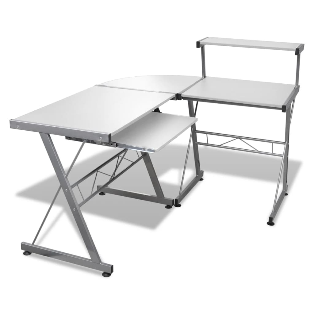 vida-xl-computer-desk-workstation-with-pull-out-keyboard-tray-white