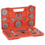 Brake Caliper Piston Rewind Tool Kit