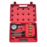 9-Piece Compression Test Kit Gasoline Engine