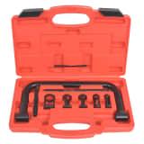 Valve Spring Compressor 10-Piece Tool Set
