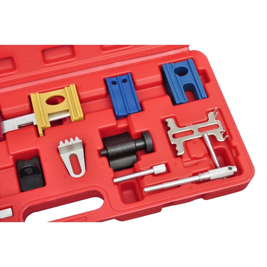 acheter kit d 39 outils de calage de moteur pas cher. Black Bedroom Furniture Sets. Home Design Ideas