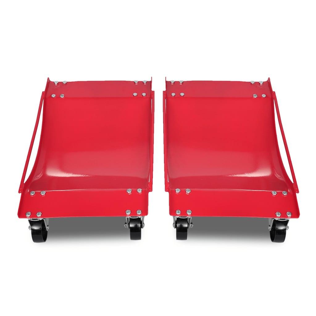 2 piezas carretilla de transporte de coches tienda online - Carretillas de transporte ...