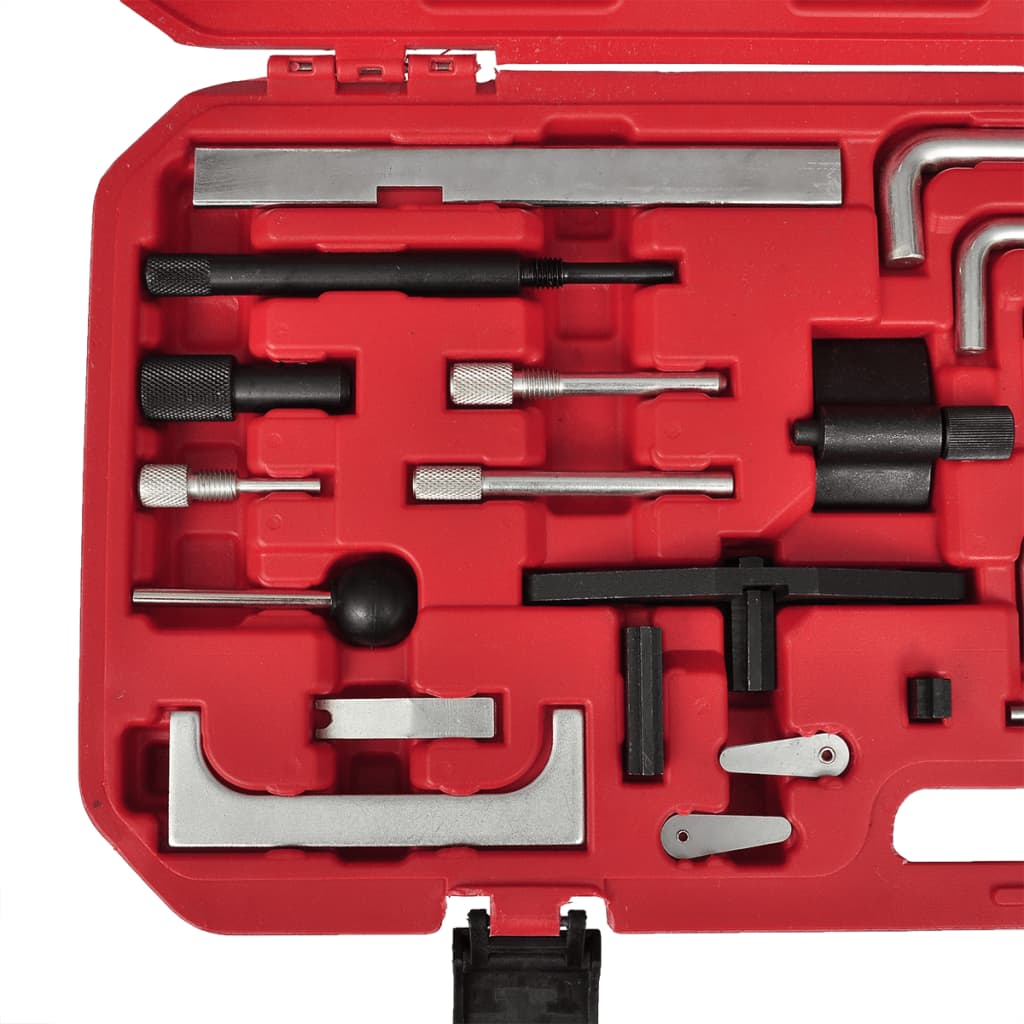 ENGINE TIMING TOOL SET - FORD & MAZDA