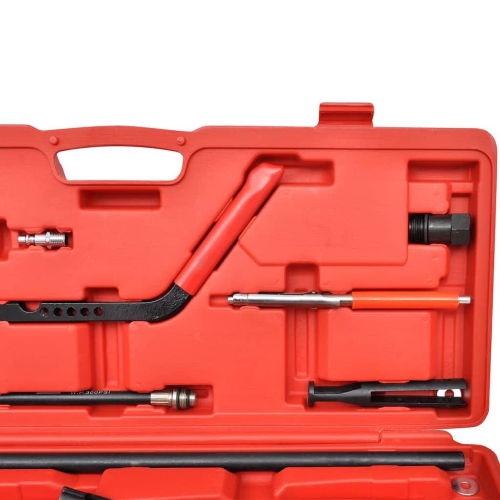 Cylinder Head Valve Spring Rebuild Kit For Yamaha: Pro Cylinder Head Service Valve Spring Compressor Removal