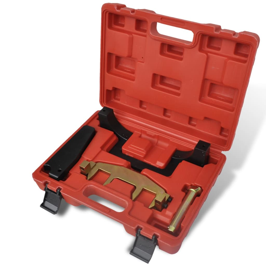 Camshaft Alignment Engine Timing Tool Set For Mercedes Benz