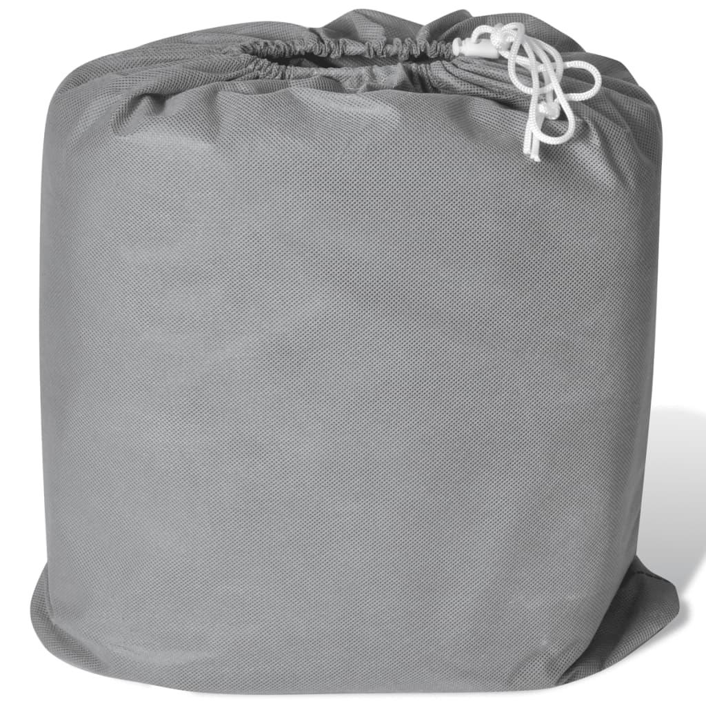 La boutique en ligne housse auto en textile non tiss m for Housse automobile