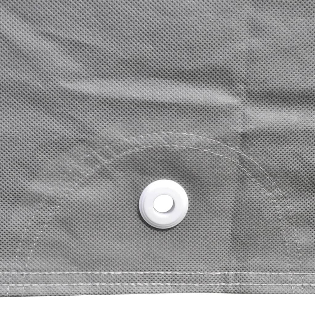 Acheter housse auto en textile non tiss xl pas cher for Housse automobile