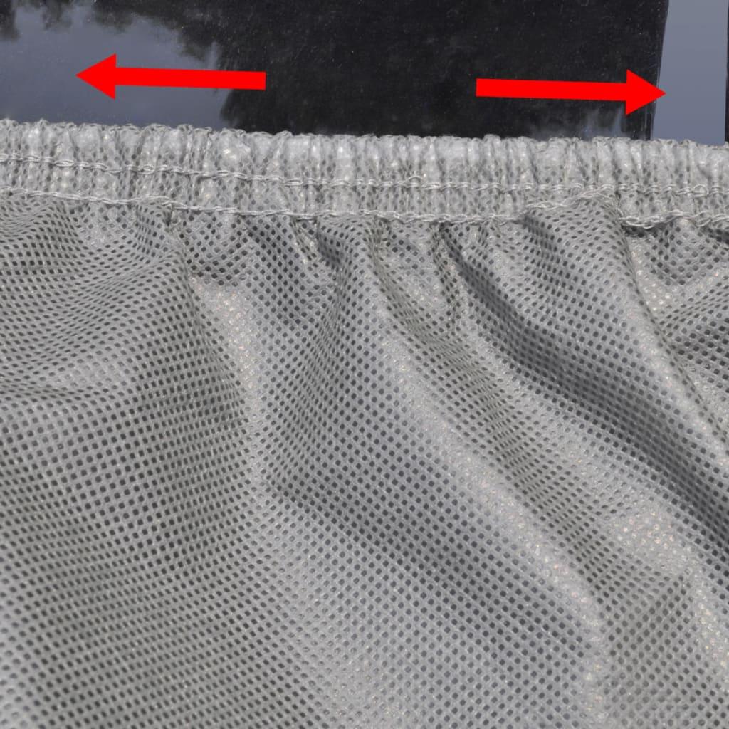 La boutique en ligne housse auto en textile non tiss xl for Housse automobile