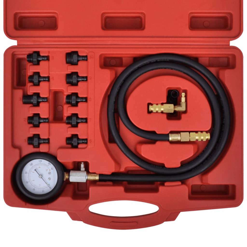 acheter kit outil testeur moteur et pression d 39 huile pas cher. Black Bedroom Furniture Sets. Home Design Ideas
