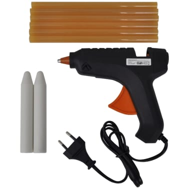 XXL Dent Removal Kit with Carrying Bag[3/8]