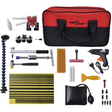 XXL Dent Removal Kit with Carrying Bag[2/8]