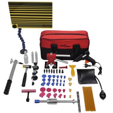 XXL Dent Removal Kit with Carrying Bag[1/8]