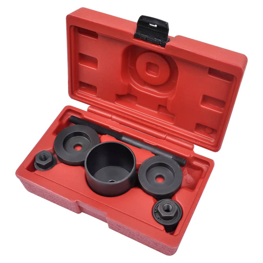 vidaXL Rear Axle Bushing Tool Set for Ford FIESTA IV & KA