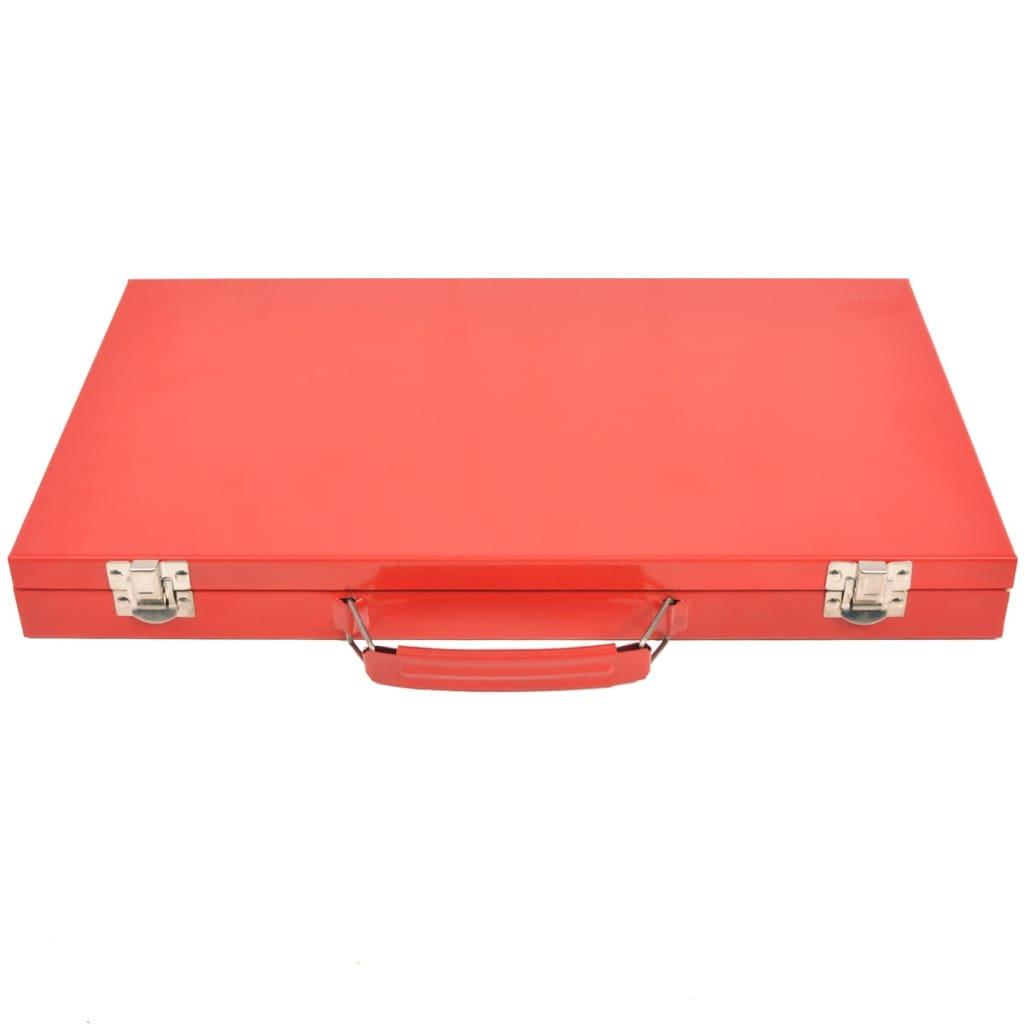vidaxl kit r paration filetage bougie pr chauffage 63pcs m8 m9 m10 m12. Black Bedroom Furniture Sets. Home Design Ideas