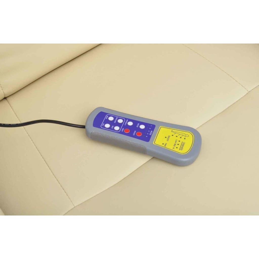 La boutique en ligne fauteuil de massage et de relaxation lectrique - Fauteuil relax solde ...