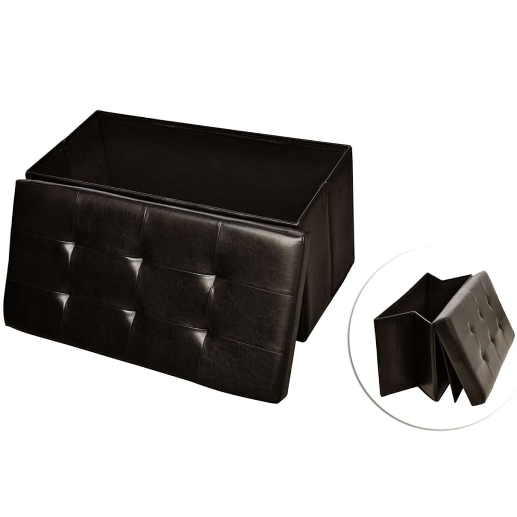 der faltbarer sitzhocker braun online shop. Black Bedroom Furniture Sets. Home Design Ideas