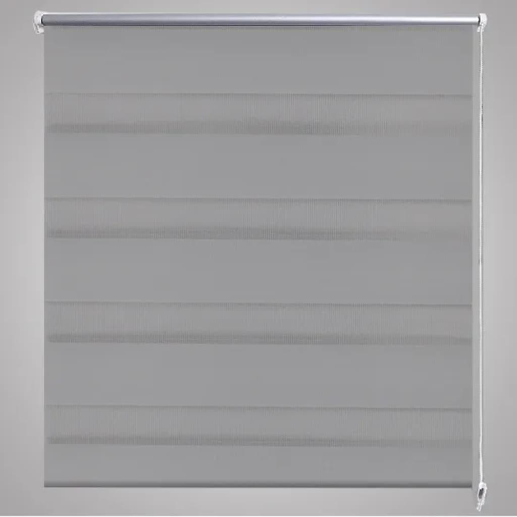 vidaXL-Persiana-cebra-80-x-150-cm-de-color-gris-para-ventana-para-hogar-moderno