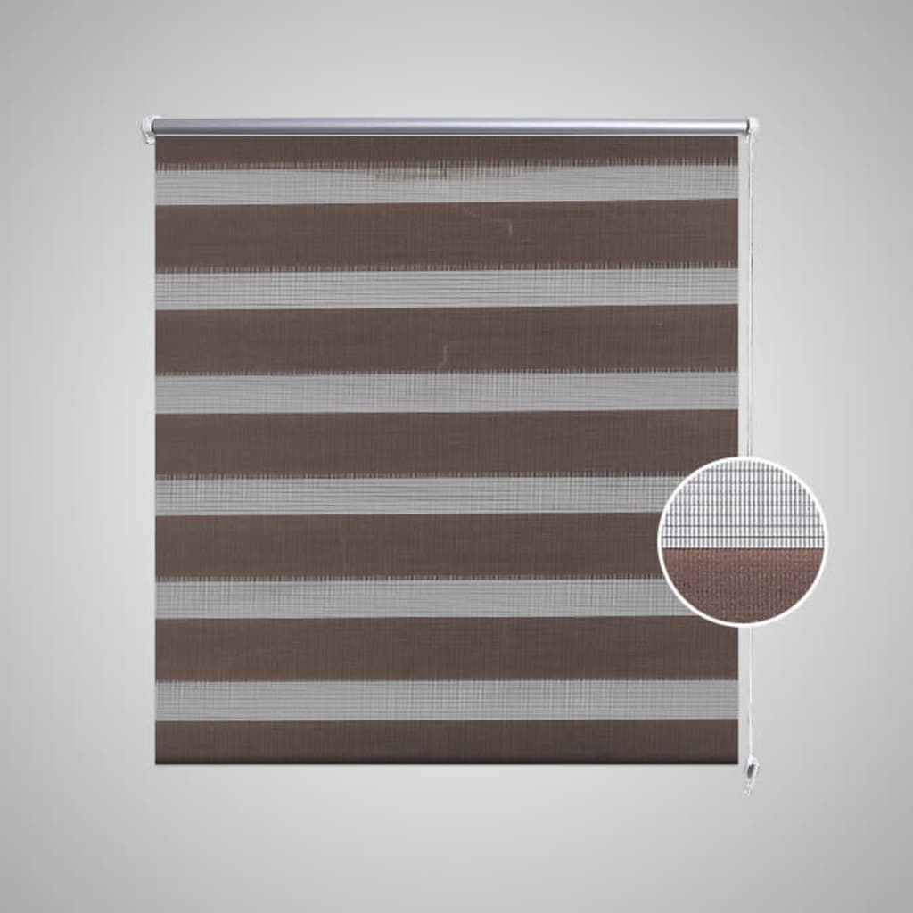doppelrollo seitenzug duo 90 x 150 cm g nstig kaufen. Black Bedroom Furniture Sets. Home Design Ideas