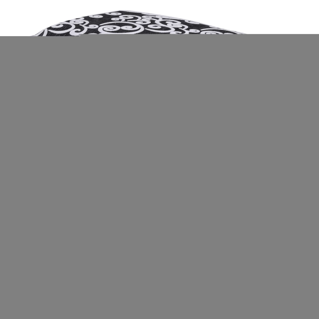 la boutique en ligne tabouret pouf pour coiffeuse en bois. Black Bedroom Furniture Sets. Home Design Ideas