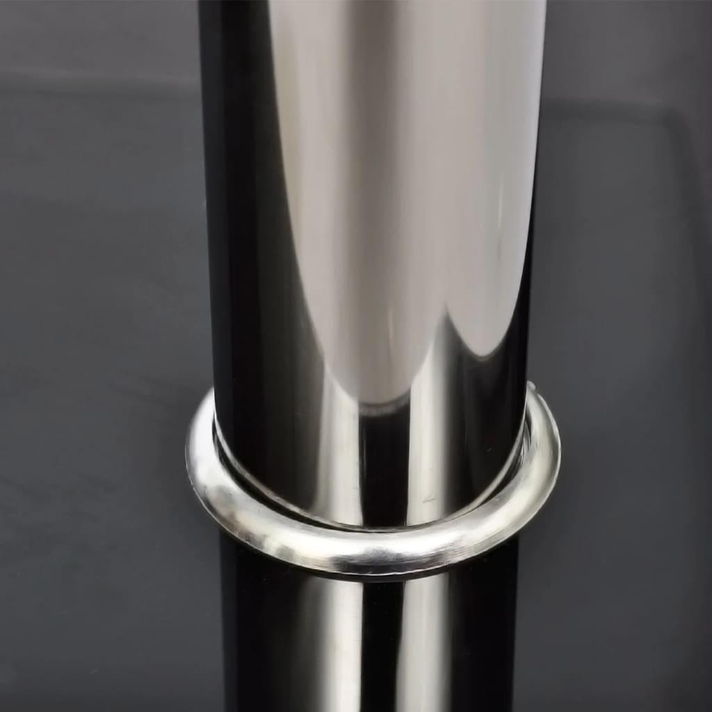 Der Glas Couchtisch 2 Ebenen online shop  vidaXLde
