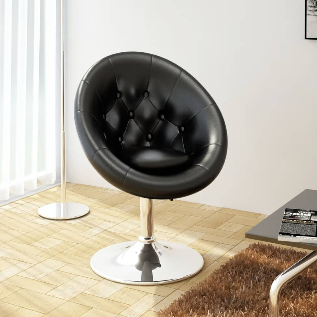fauteuil vintage pied tulipe. Black Bedroom Furniture Sets. Home Design Ideas
