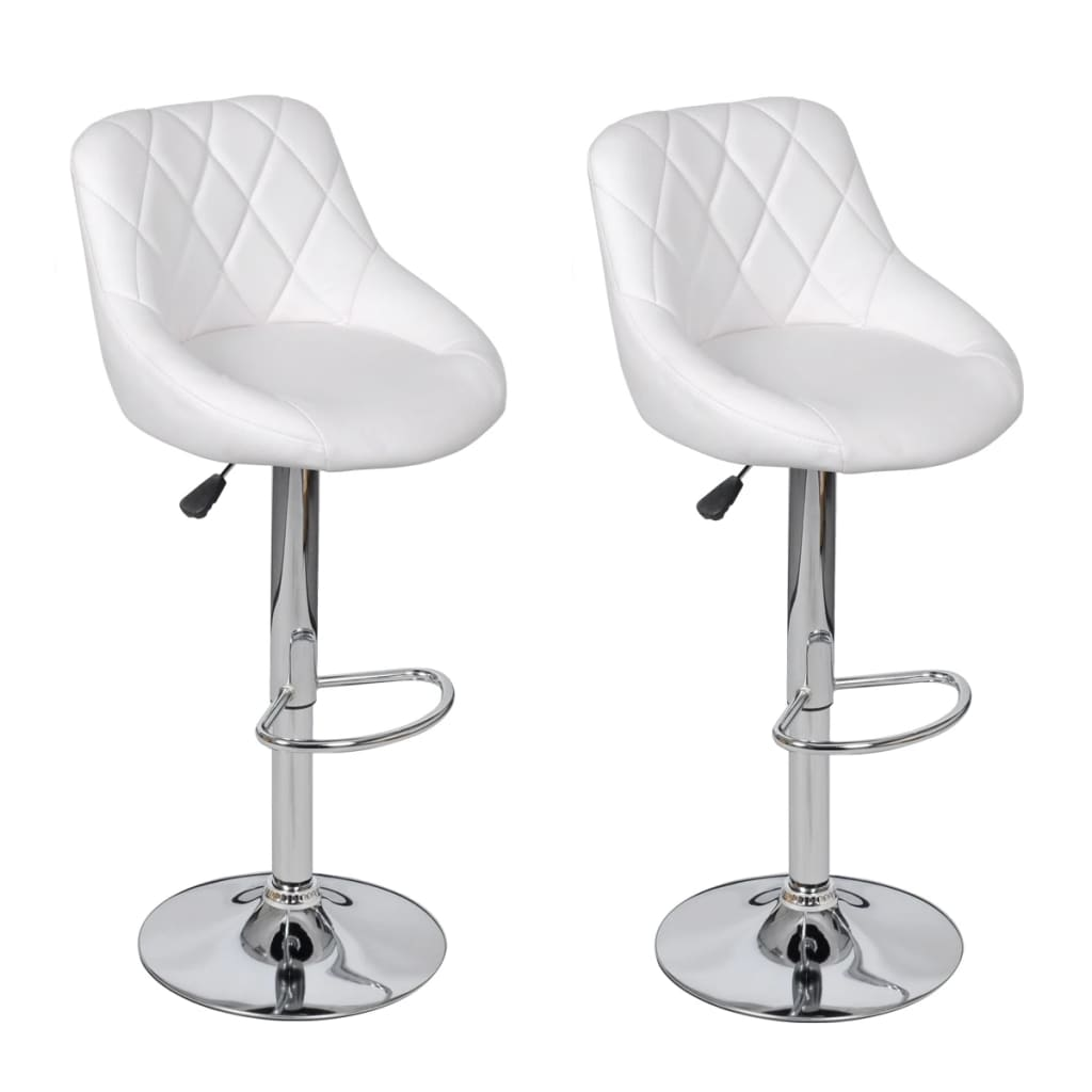 Der 2 x barhocker barst hle wei online shop for Barhocker shop