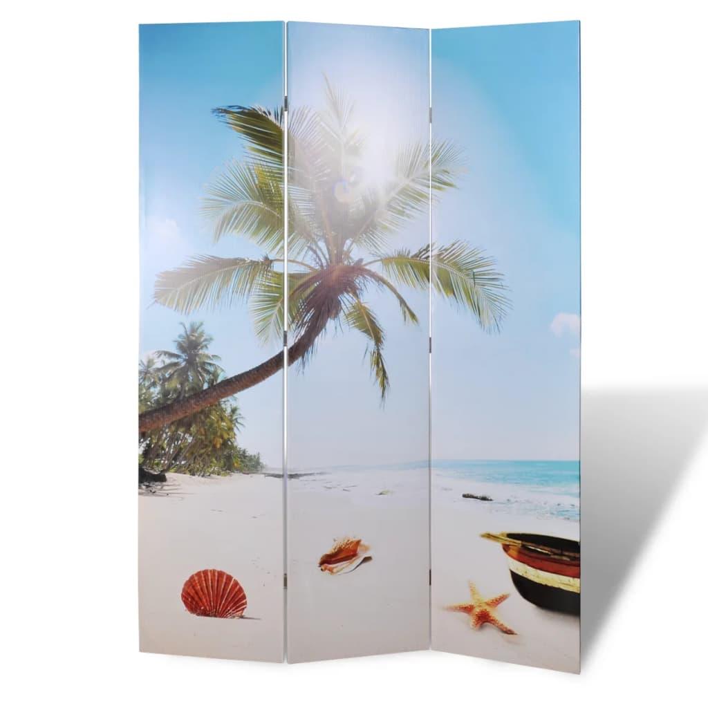 vidaxl-room-divider-print-120-x-180-beach