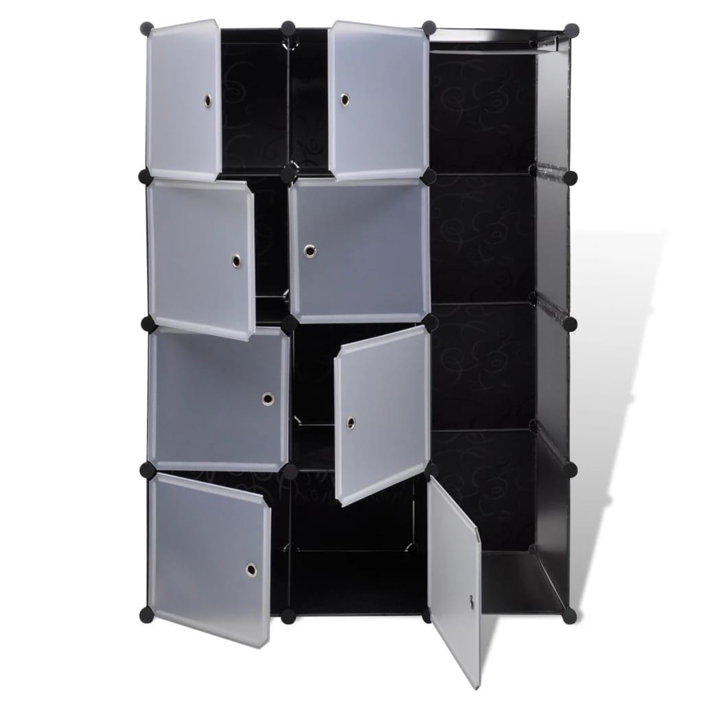 der kleiderschrank garderobe w scheschrank schrank online shop. Black Bedroom Furniture Sets. Home Design Ideas