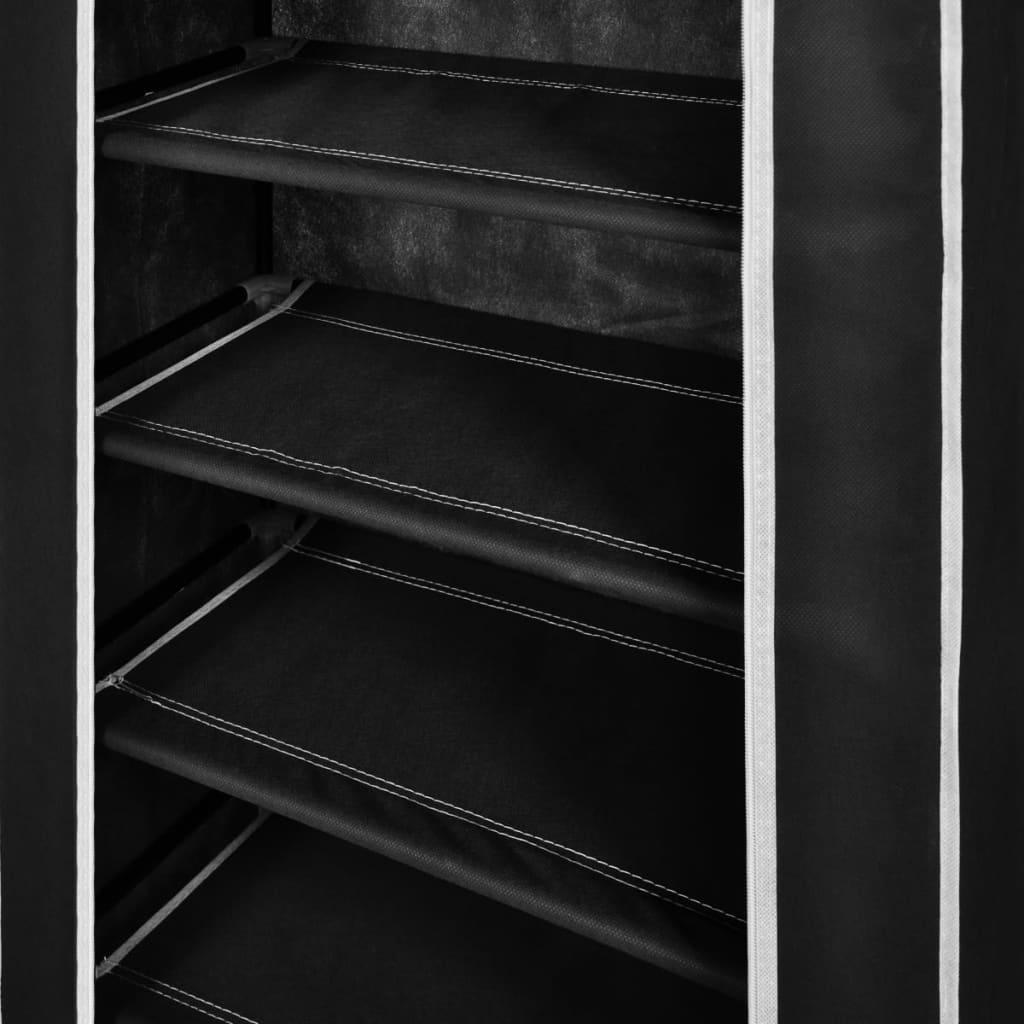 Der schuhschrank schuhregal schuhablage 5 schicht 58 x 28 for Schuhschrank schuhregal