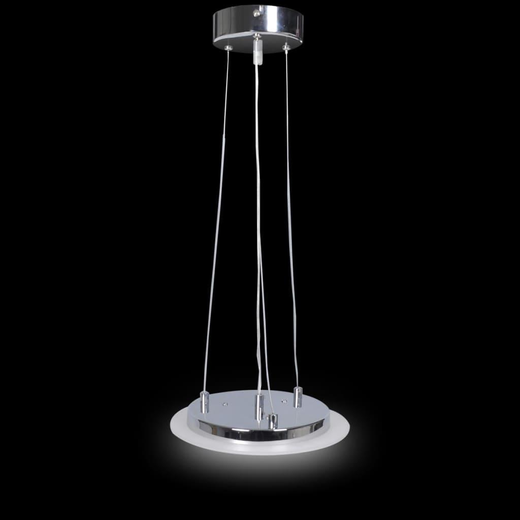 acheter plafonnier lampe suspension rond 6 x 2w pas cher. Black Bedroom Furniture Sets. Home Design Ideas