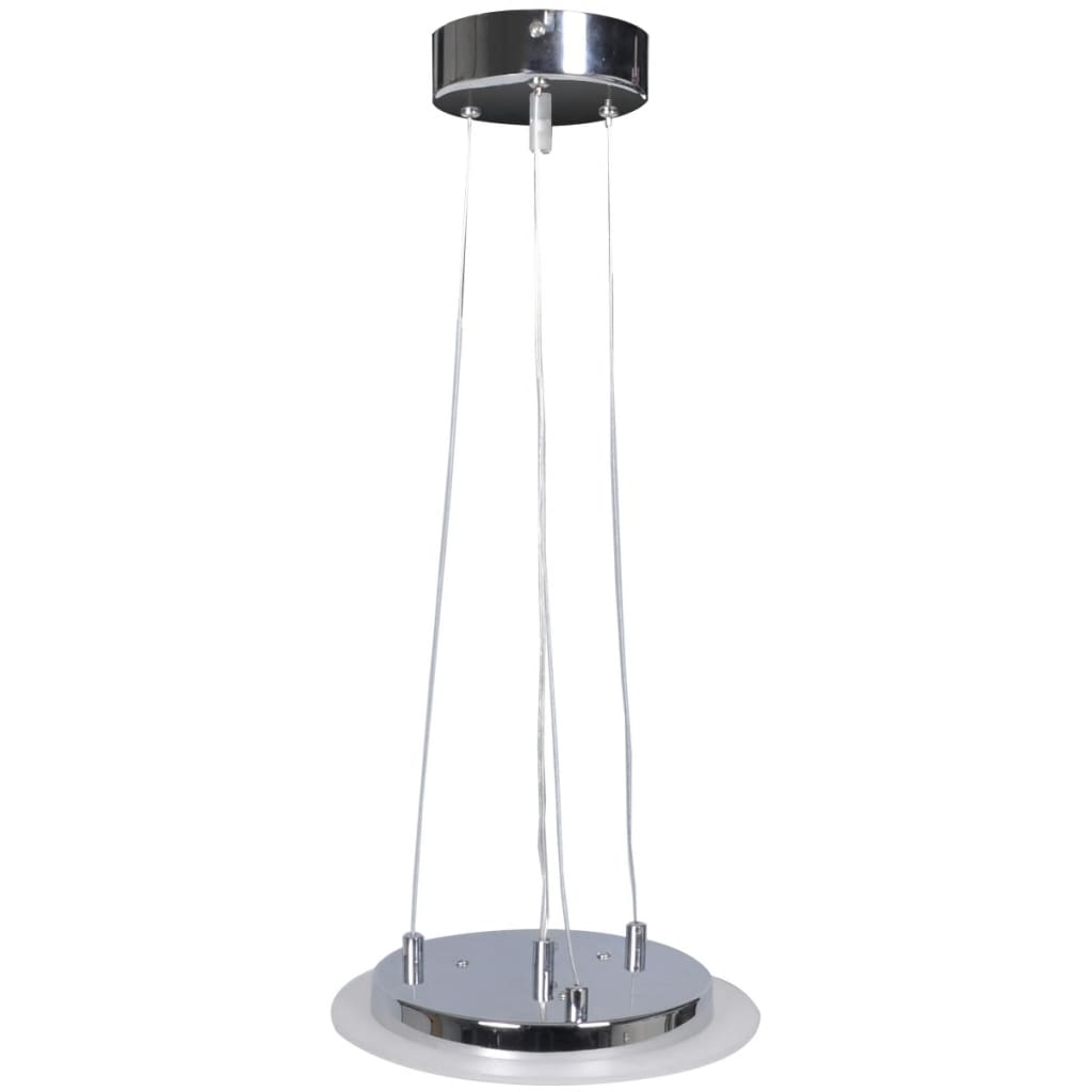 Design Hanglamp LED 6 x 2W rond