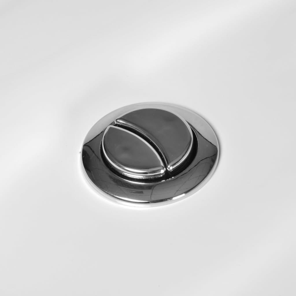 der design stand toilette wc bodenstehend keramik wei online shop. Black Bedroom Furniture Sets. Home Design Ideas