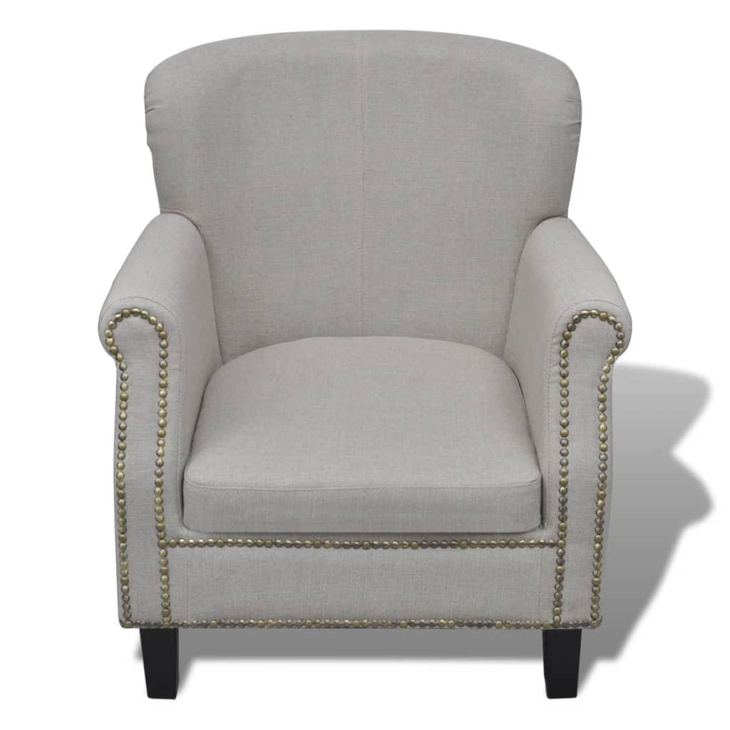 la boutique en ligne fauteuil capitonn moderne bois avec. Black Bedroom Furniture Sets. Home Design Ideas